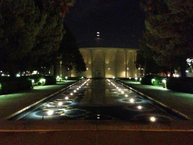 130326 Sleepless Pasadena (Caltech)