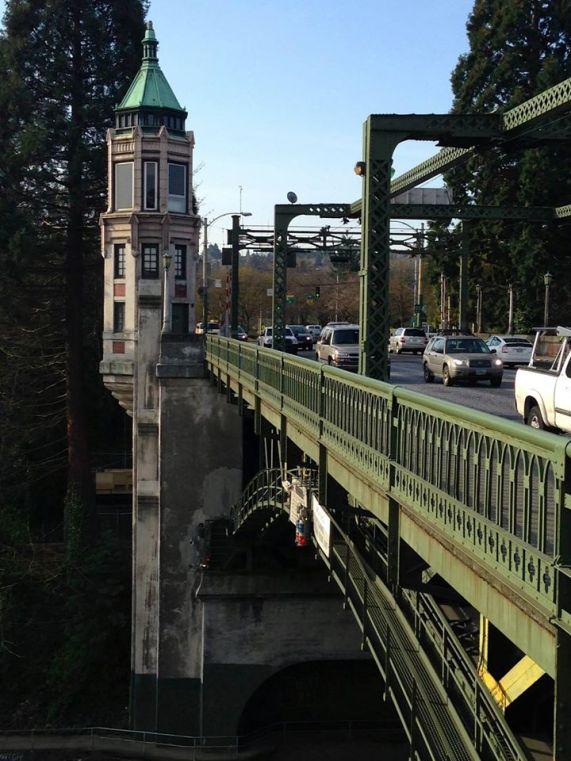 140324 A Bridge (Seattle)