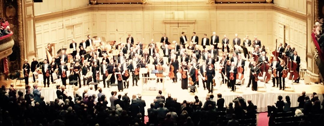 160405 Beethoven at BSO